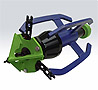 Turbo chain cutters, sewer cleaning, Combination cleaner, vacuum machines,