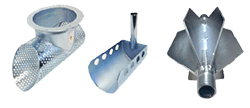 sewer nozzle, bucket machines, TN, sewer cleaning,